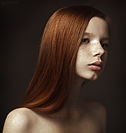 Dmitry Ageev photographer (фотограф). Work by photographer Dmitry Ageev demonstrating Portrait Photography.Portrait Photography Photo #111954