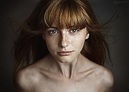 Dmitry Ageev photographer (фотограф). Work by photographer Dmitry Ageev demonstrating Portrait Photography.Portrait Photography Photo #111955