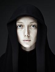 Dmitry Ageev photographer (фотограф). Work by photographer Dmitry Ageev demonstrating Portrait Photography.Portrait Photography Photo #111963