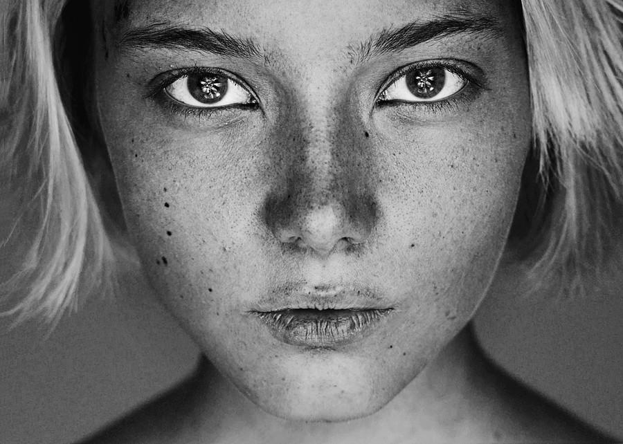 Dmitry Ageev photographer (фотограф). Work by photographer Dmitry Ageev demonstrating Portrait Photography.Portrait Photography Photo #111964