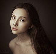 Dmitry Ageev photographer (фотограф). Work by photographer Dmitry Ageev demonstrating Portrait Photography.Portrait Photography Photo #111968