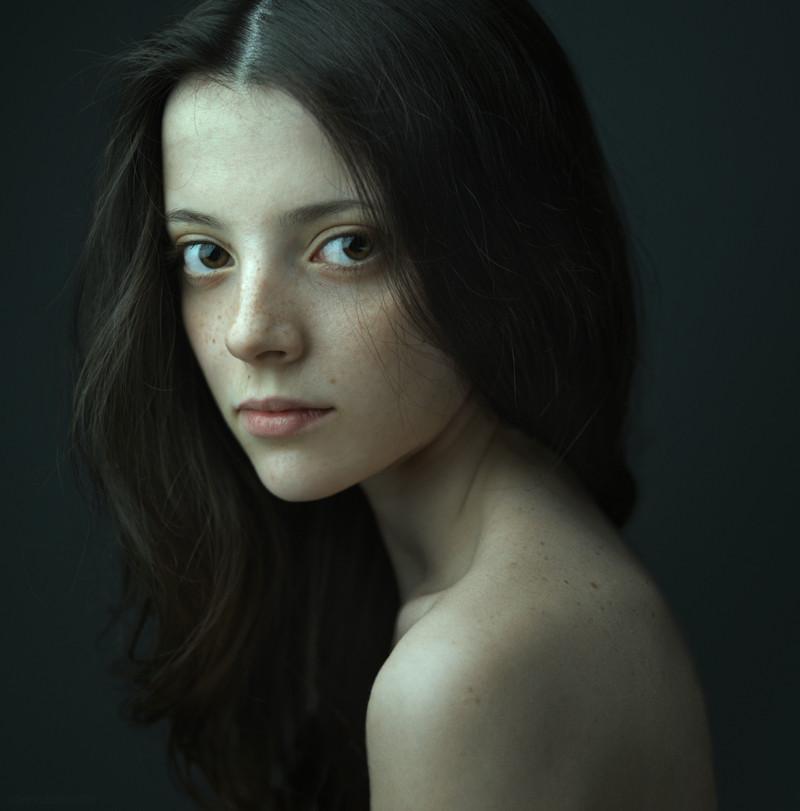 Dmitry Ageev photographer (фотограф). Work by photographer Dmitry Ageev demonstrating Portrait Photography.Portrait Photography Photo #111971