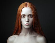 Dmitry Ageev photographer (фотограф). Work by photographer Dmitry Ageev demonstrating Portrait Photography.Portrait Photography Photo #111974