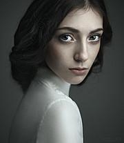 Dmitry Ageev photographer (фотограф). Work by photographer Dmitry Ageev demonstrating Portrait Photography.Portrait Photography Photo #111975