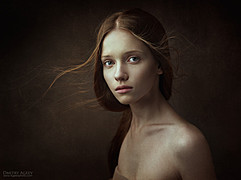 Dmitry Ageev photographer (фотограф). Work by photographer Dmitry Ageev demonstrating Portrait Photography.Portrait Photography Photo #111980