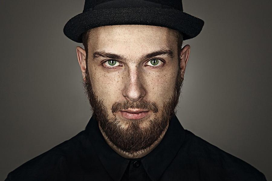 Dmitry Metkin photographer (Дмитрий Меткин фотограф). Work by photographer Dmitry Metkin demonstrating Portrait Photography.Portrait Photography Photo #93448