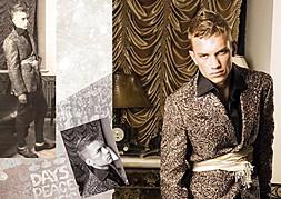 Dmytro Nakonechniuk model (модель). Photoshoot of model Dmytro Nakonechniuk demonstrating Fashion Modeling.Fashion Modeling Photo #74246