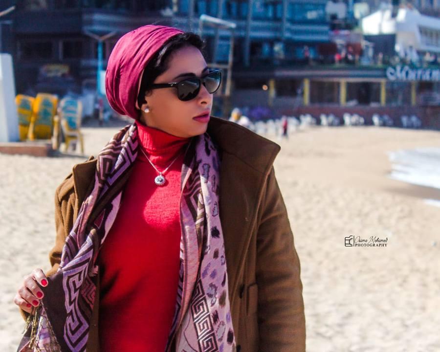 Doaa Swidan Model