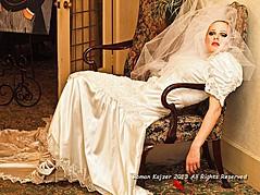 Dominika Fronckiewicz model. Photoshoot of model Dominika Fronckiewicz demonstrating Fashion Modeling.Fashion Modeling Photo #71499
