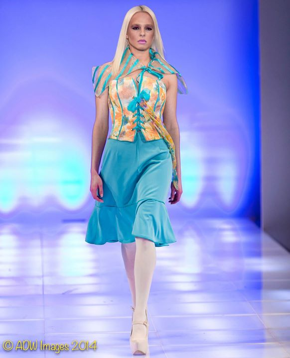 Dominika Fronckiewicz Model