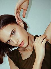 Dominique Brussels modeling agency (modellenbureau). Modeling work by model Wioletta Rudko.model: wioletta rudkophotographer: Łukasz KuśWomen Casting Photo #197334