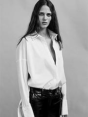 Dominique Brussels modeling agency (modellenbureau). Modeling work by model JOY VAN DER Eecken.model: JOY VAN DER EECKENphotographer: Bruno BarbazanWomen Casting Photo #197337
