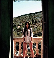 Dona Pjetri model (modele). Photoshoot of model Dona Pjetri demonstrating Fashion Modeling.Fashion Modeling Photo #118251