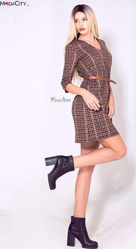 Dona Pjetri model (modele). Modeling work by model Dona Pjetri. Photo #189322