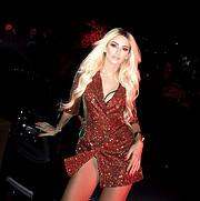 Dona Pjetri model (modele). Photoshoot of model Dona Pjetri demonstrating Fashion Modeling.Fashion Modeling Photo #197772