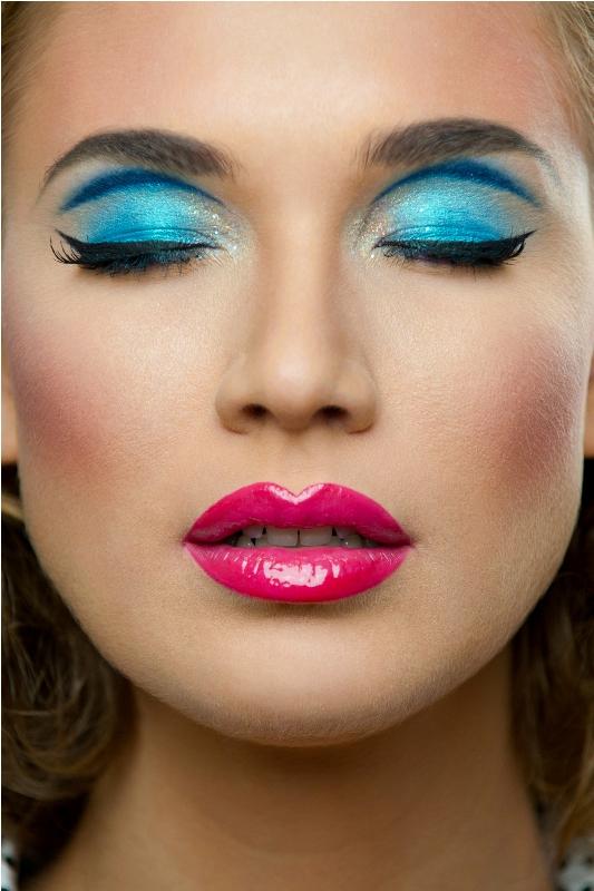 Dora Graff Makeup Artist
