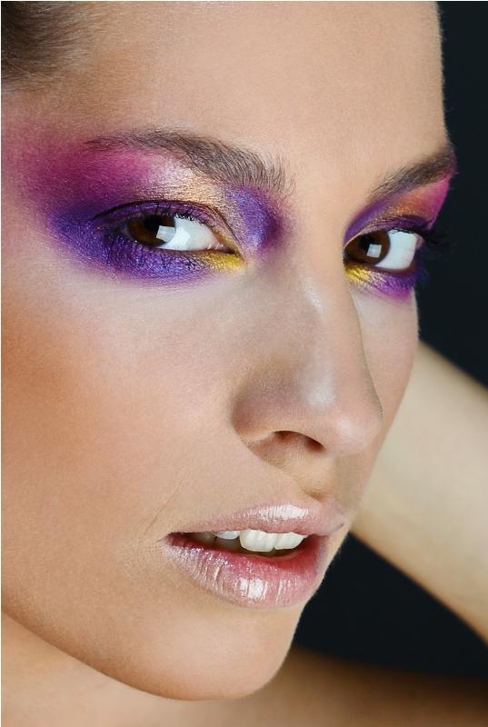 Beauty Makeup Photo 75807 By Dora Graff 183 Modelisto
