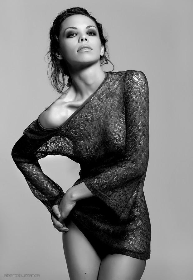 Dorka Banki model. Photoshoot of model Dorka Banki demonstrating Fashion Modeling.Fashion Modeling Photo #154087