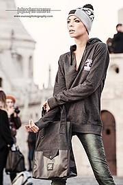 Dorka Banki model. Photoshoot of model Dorka Banki demonstrating Fashion Modeling.Fashion Modeling Photo #154104