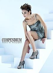 Dorka Banki model. Photoshoot of model Dorka Banki demonstrating Fashion Modeling.Fashion Modeling Photo #154111