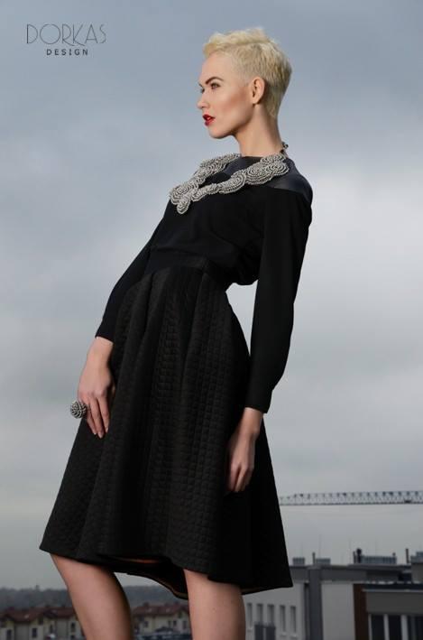Dorkas Krzeminska fashion stylist (Dorkas Krzemińska stylistka). styling by fashion stylist Dorkas Krzeminska. Photo #61207