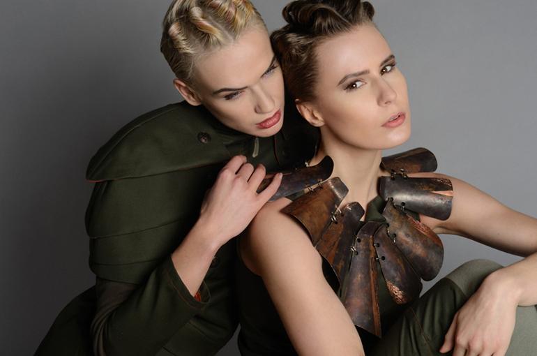 Dorkas Krzeminska fashion stylist (Dorkas Krzemińska stylistka). styling by fashion stylist Dorkas Krzeminska. Photo #61209
