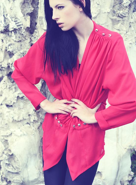 Dorkas Krzeminska fashion stylist (Dorkas Krzemińska stylistka). styling by fashion stylist Dorkas Krzeminska. Photo #61217