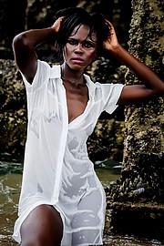 Dorothy Akinyi Owino model. Photoshoot of model Dorothy Akinyi Owino demonstrating Face Modeling.Face Modeling Photo #211131