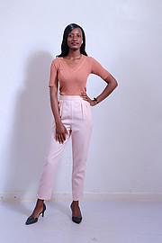 Doublyn Awuor model. Modeling work by model Doublyn Awuor. Photo #218683
