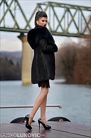 Dusko Lukovic photographer. Work by photographer Dusko Lukovic demonstrating Fashion Photography.Fashion Photography Photo #200493