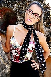 Dyane Van Den Broek fashion stylist (estilista). styling by fashion stylist Dyane Van Den Broek. Photo #131585