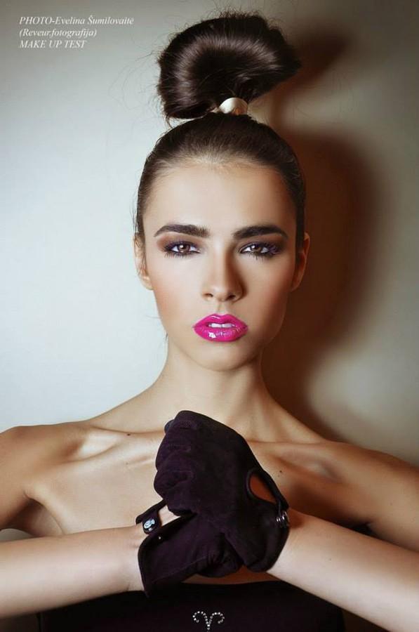 Ecm Kaunas Modeling Agency