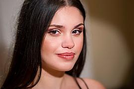 Eftichia Antonopoulou makeup artist (μακιγιέρ). makeup by makeup artist Eftichia Antonopoulou. Photo #223206