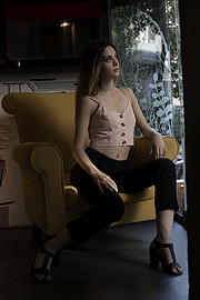 Ege Yilmaz photographer (fotografo). Work by photographer Ege Yilmaz demonstrating Fashion Photography.Modell : Name Irem SekiliFashion Photography Photo #226845