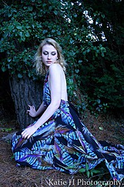 Eimear Byrne makeup artist. makeup by makeup artist Eimear Byrne. Photo #127653
