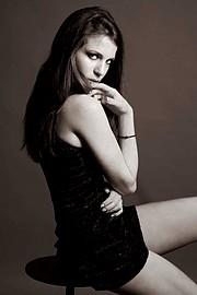 Eirini Strati model (μοντέλο). Photoshoot of model Eirini Strati demonstrating Fashion Modeling.Fashion Modeling Photo #224073