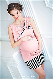Ekaterina Shtern (Екатерина Штерн) childrens photographer. Work by photographer Ekaterina Shtern demonstrating Maternity Photography.Maternity Photography Photo #54143