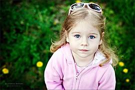 Ekaterina Shtern (Екатерина Штерн) childrens photographer. Work by photographer Ekaterina Shtern demonstrating Children Photography.Children Photography Photo #71556