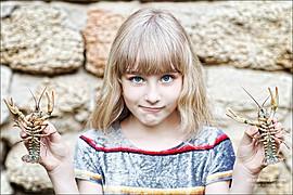 Ekaterina Shtern (Екатерина Штерн) childrens photographer. Work by photographer Ekaterina Shtern demonstrating Children Photography.Children Photography Photo #71557
