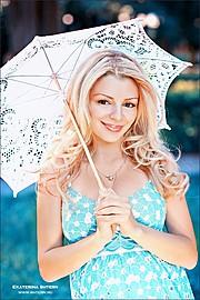 Ekaterina Shtern (Екатерина Штерн) childrens photographer. Work by photographer Ekaterina Shtern demonstrating Fashion Photography.Fashion Photography Photo #71566