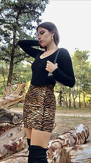 Eleanna Giatsou model (Ελεάννα Γιάτσου μοντέλο). Photoshoot of model Eleanna Giatsou demonstrating Fashion Modeling.Fashion Modeling Photo #228302
