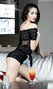 Eleftheria Sorwtou model (Ελευθερία Σορώτου μοντέλο). Photoshoot of model Eleftheria Sorwtou demonstrating Fashion Modeling.Fashion Photography,Fashion Modeling Photo #99796