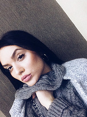 Elena Giadamidou Μακιγιέρ