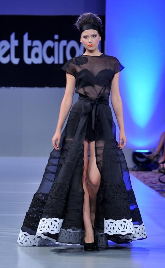 Elena Kollarova Model