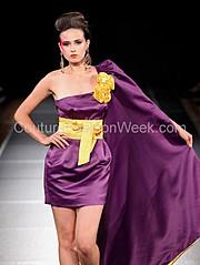 Elena Kollarova model. Photoshoot of model Elena Kollarova demonstrating Runway Modeling.Runway Modeling Photo #122708