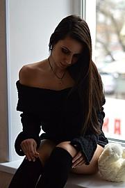 Elena Sladkaya model (модель). Modeling work by model Elena Sladkaya. Photo #74200