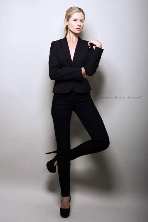 Elena Smirnova model (modèle). Photoshoot of model Elena Smirnova demonstrating Fashion Modeling.Fashion Modeling Photo #193783