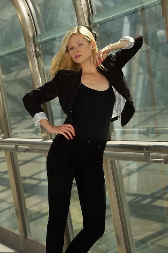 Elena Smirnova model (modèle). Photoshoot of model Elena Smirnova demonstrating Fashion Modeling.Fashion Modeling Photo #193874