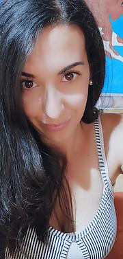 Elenh Nikolaou model (μοντέλο). Photoshoot of model Elenh Nikolaou demonstrating Face Modeling.Face Modeling Photo #224651