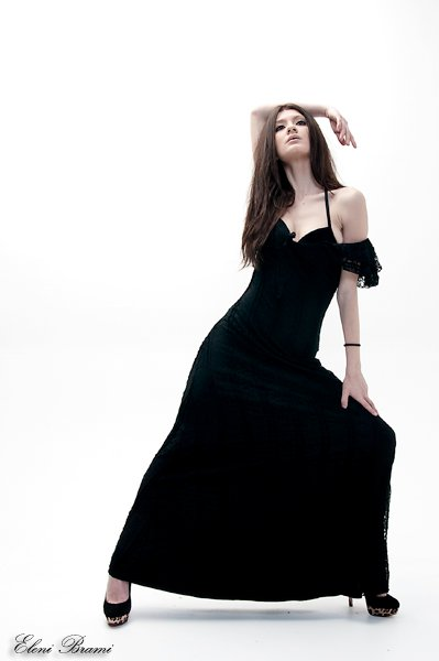 Eleni Brami photographer (Ελένη Μπράμη φωτογράφος). Work by photographer Eleni Brami demonstrating Fashion Photography.Fashion Photography Photo #107536